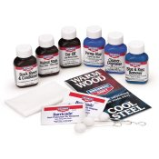 DeLuxe Blueing/Stock Finish Kit
