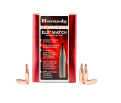 Hornady .30 ELD Match  100-pack