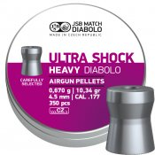 JSB Ultra Shock 4,52mm