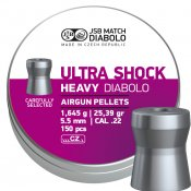 JSB Ultra Shock 5,52mm