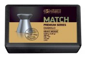 JSB Match Premium, S100 4,5mm - 0,535g