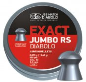 JSB Exact Jumbo RS 5,52mm