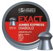JSB Exact Jumbo Express 5,52mm