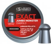JSB Exact Jumbo Monster Redesigned 5,52mm