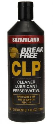 BREAK-FREE CLP 120ml