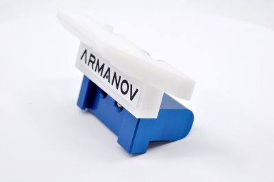 Armanov Primer Stop Switch for Dillon XL650