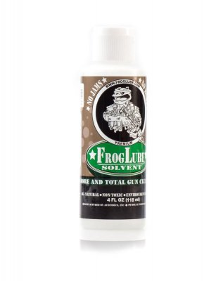 FrogLube Solvent 118ml